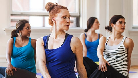 Deals on Gyms, Classes, and Workout