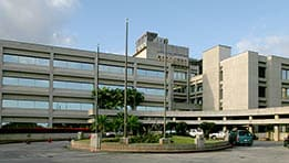 Kaiser Permanente Moanalua Medical Center