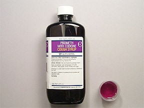 Liquid Promethazine