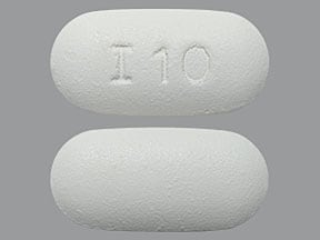 Ibuprofen 100 Mg Tablet Drug Encyclopedia Kaiser Permanente