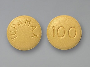 Topiramate 50 Mg Uses