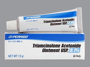 triamcinolone acetonide for what