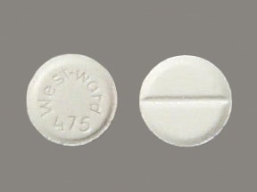 use of prednisolone tablets