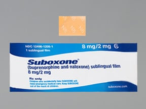 Thread: Suboxone/Buprenorphine Mega Thread and FAQ v16.0