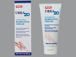 Urea 22 Topical Ointment