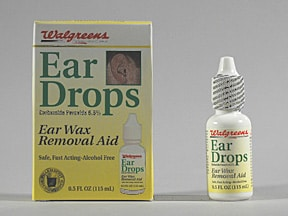 Do ear drops expire