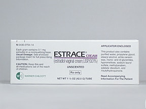 Estrace discount coupons