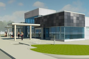 Acero Medical Office Building