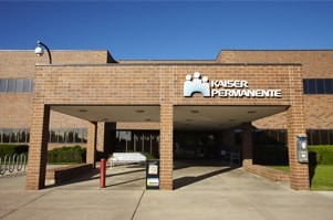 Photograph of a facility