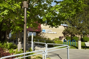 Wheat Ridge Medical Offices
