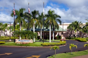Kaiser Permanente Waipio Medical Office