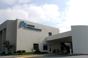 Beaverton Medical Office