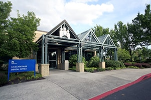 Cascade Park Dental Office