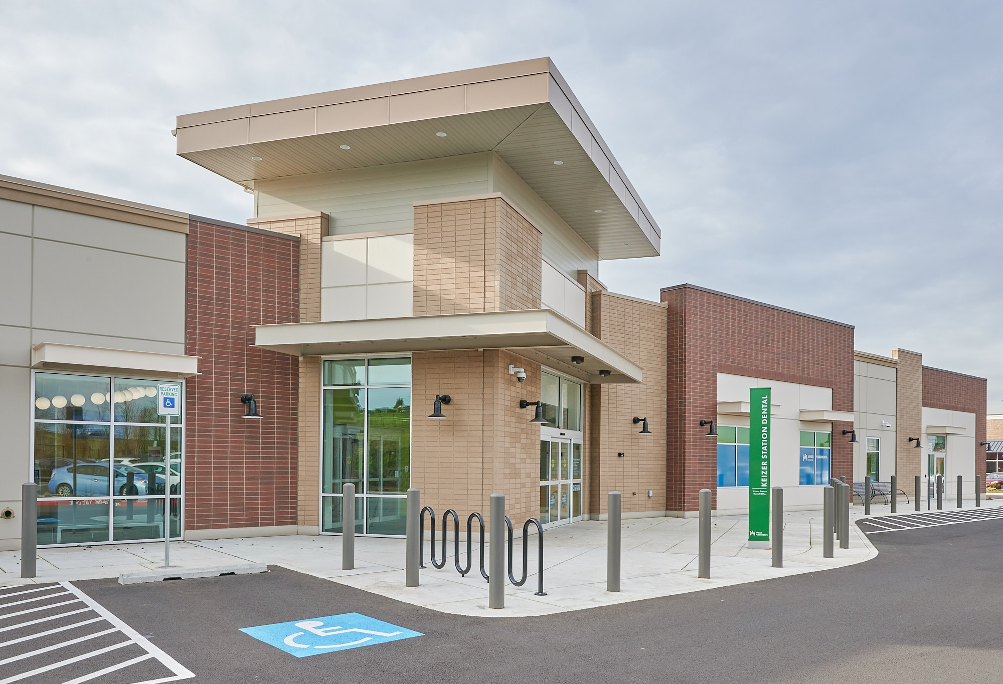 Kaiser Permanente Dental at Keizer Station - Limited Services