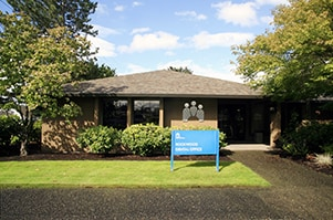 Rockwood Dental Office