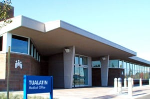 Tualatin Medical Office