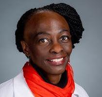 Photo of Lois Nakibuka Musoke, MD