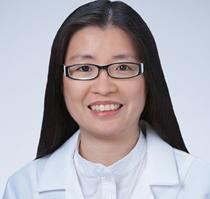 Photo of Sandy C. H. Liang, MD