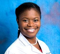 Photo of Janelle Y. Gooden-Ebanks, MD