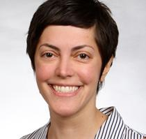 Photo of Sasha D. Mallett, MD MPH