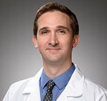 Photo of Justin Michael Bennink, MD