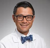 Photo of Salvador Ronald Del Rosario, MD