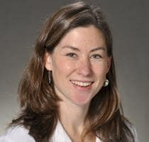 Photo of Holly Milne Hofkamp, MD