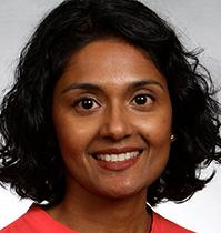 Photo of Divya U. Soman, MD