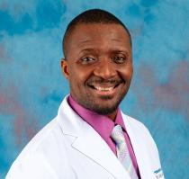 Photo of Olumide A. Coker, MD