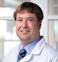 Photo of Lance R. Little, MD
