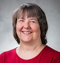 Photo of Carol M. Haertig, NP