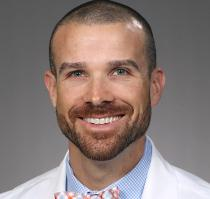 Photo of Timothy Paul Craft, MD
