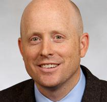 Photo of Mark C. Johansen, DO