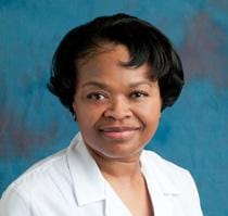 Photo of Faye M. Riley, MD
