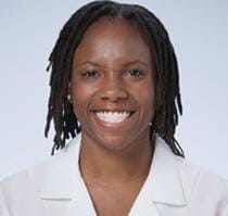 Photo of Chanisha J. Martin, MD