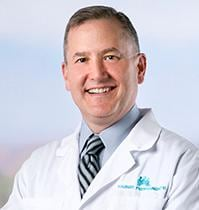 Photo of Andrew Ruffner Robinson, MD
