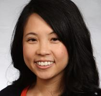 Photo of Fernanda V. Huang, MD
