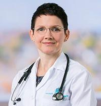 Photo of Michele S. Salli, MD