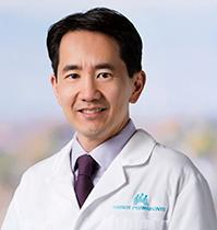Photo of Patrick P. Ting, MD