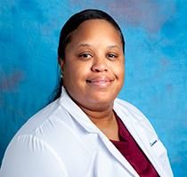 Photo of Tamar Y. Jackson, MD
