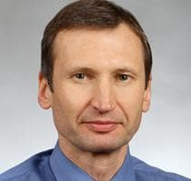 Photo of Peter Miksovsky, MD