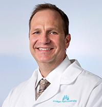 Photo of Christopher L. Dunkin, MD