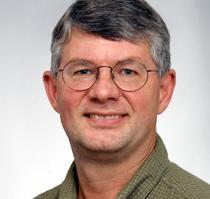 Photo of Jeffrey C. Hulse, CRNA