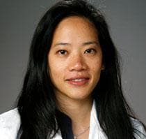 Photo of Melissa Moon-Nan Poh, MD