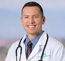 Photo of Jordan J. Ash, MD