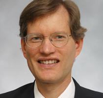 Photo of David A. Young, MD