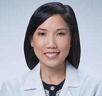 Photo of Ann T. Hau, MD