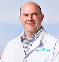 Photo of Scott R. Andersen, MD
