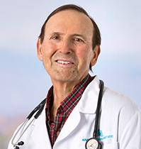 Photo of Kevin A. Briggs, MD