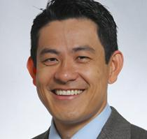 Photo of Tony C. Lin, MD